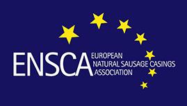 ENSCA logo